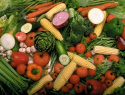 Curso cociña vexetariana e envasados