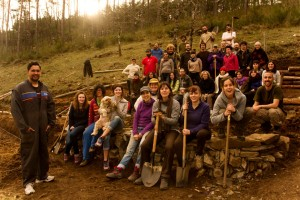 Environmental Education in As Corcerizas